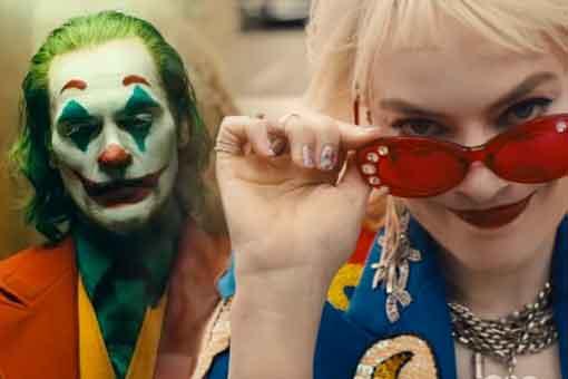 Margot Robbie revela qué pasa si Harley Quinn conoce al Joker de Joaquin Phoenix