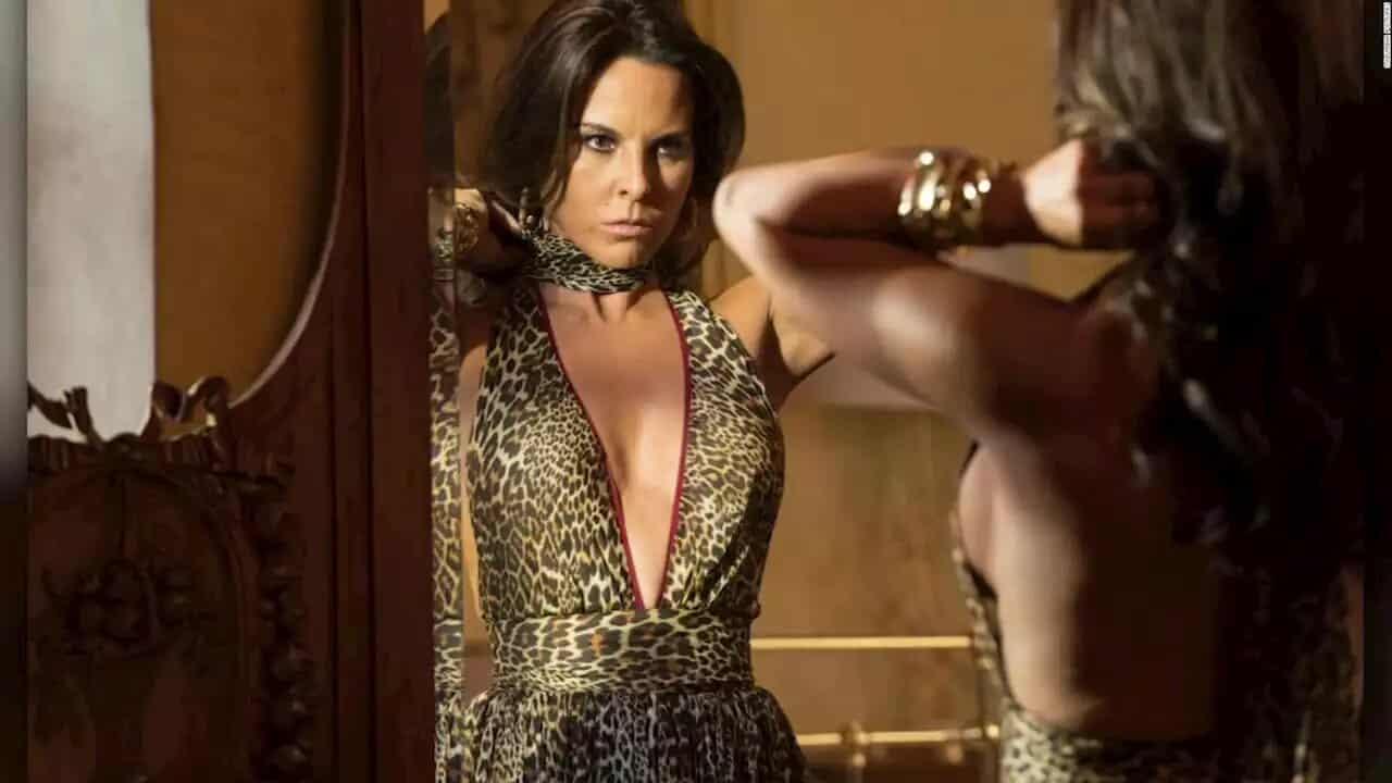 kate del castillo la villana en bad boys for life
