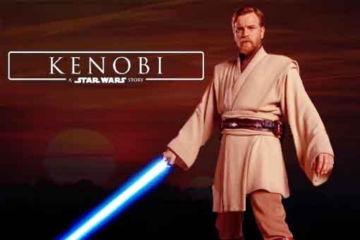 La serie de Star Wars de Obi-Wan Kenobi se retrasa