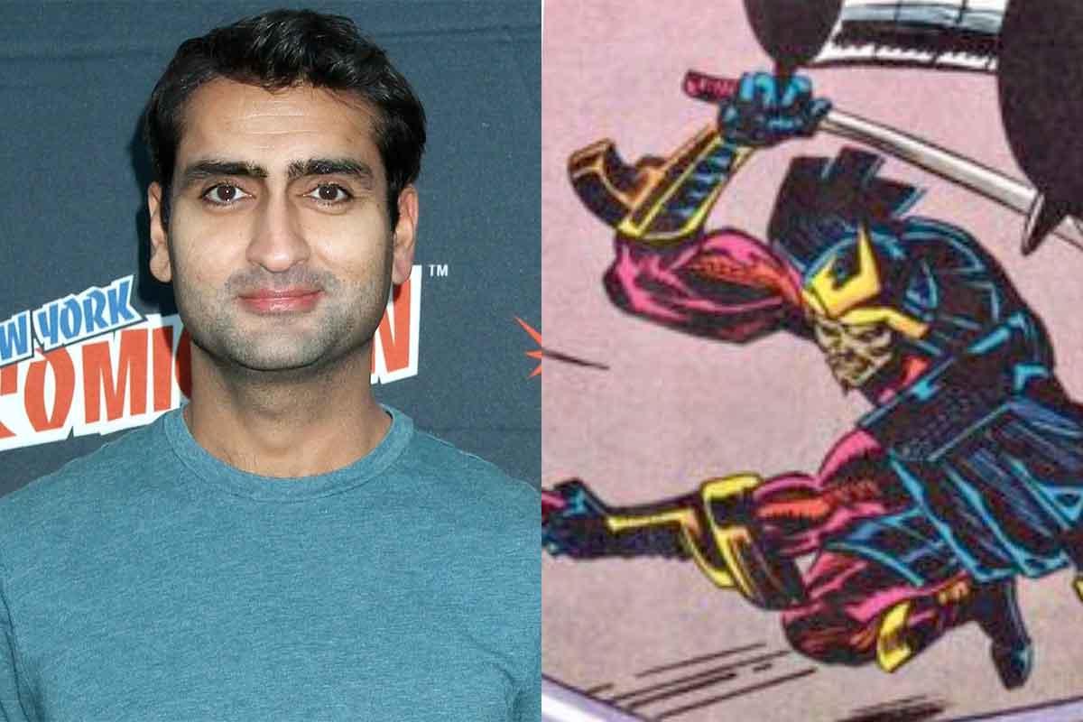 Los Eternos de Marvel tendrá una escena de baile estilo Bollywood