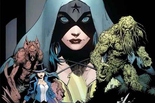 JJ Abrams desarrollará un Universo sobre la Liga de la Justicia Oscura