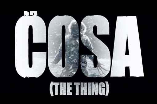 Harán un remake de La Cosa (1982) con nuevo contenido de la novela original