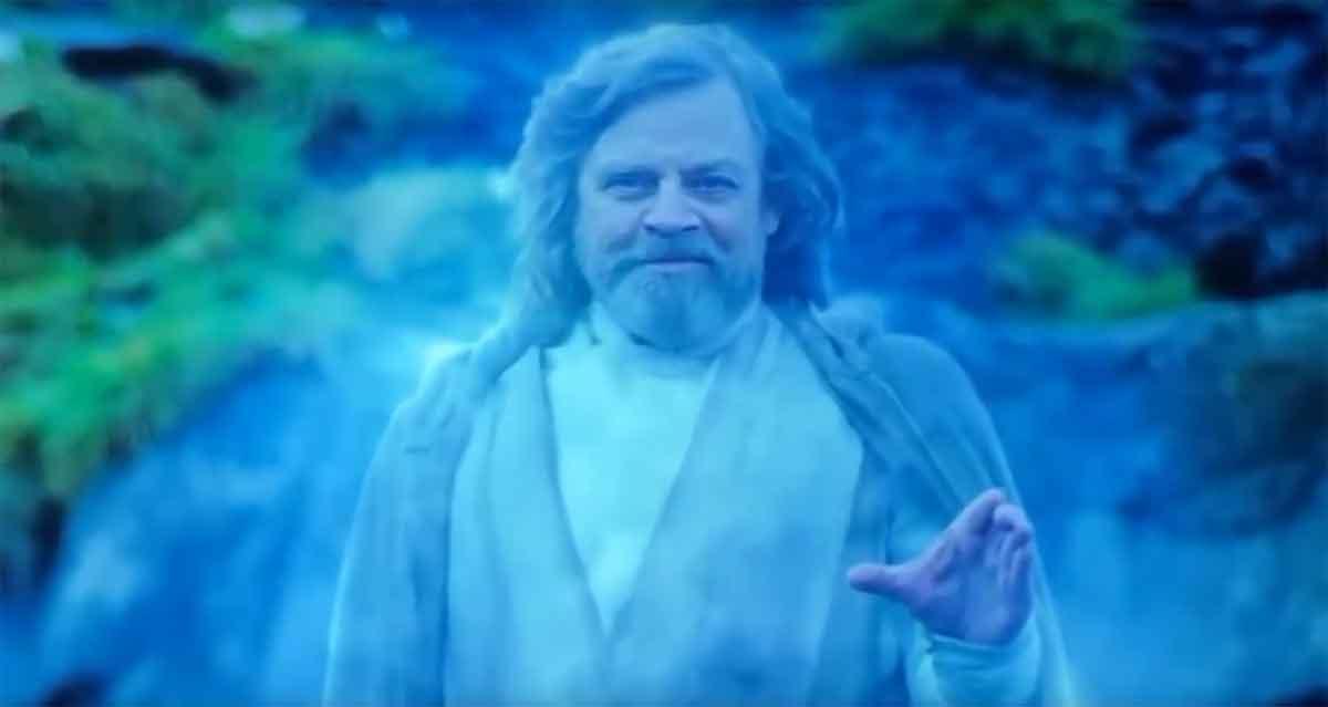 La mejor escena de Star Wars 9 se añadió en la re-grabación