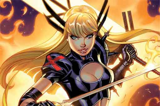 La X-Men más peligrosa se une a los Vengadores