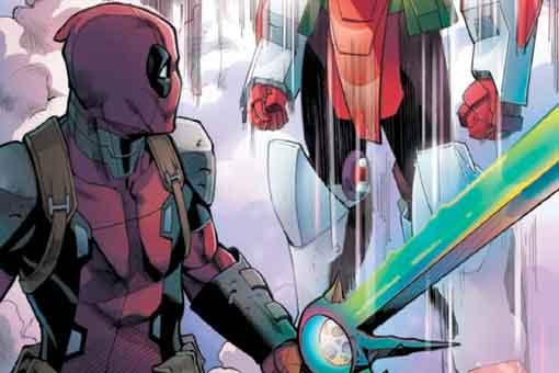 Marvel confirma lo único que puede matar a Deadpool