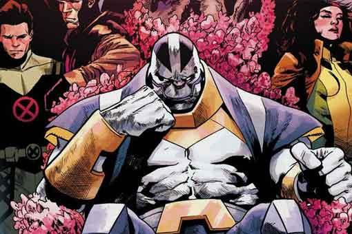 Un poderoso y peligroso mutante de los X-Men se convierte en Rey