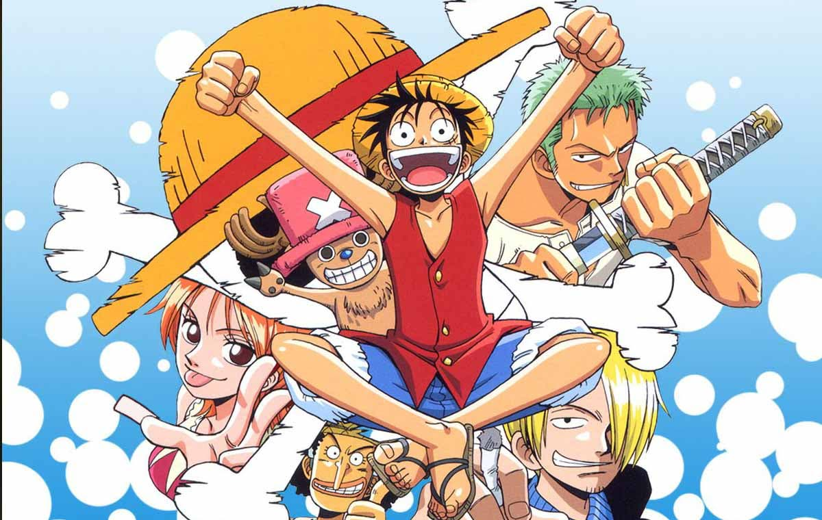 Confirmado: One Piece tendrá una serie live-action en Netflix