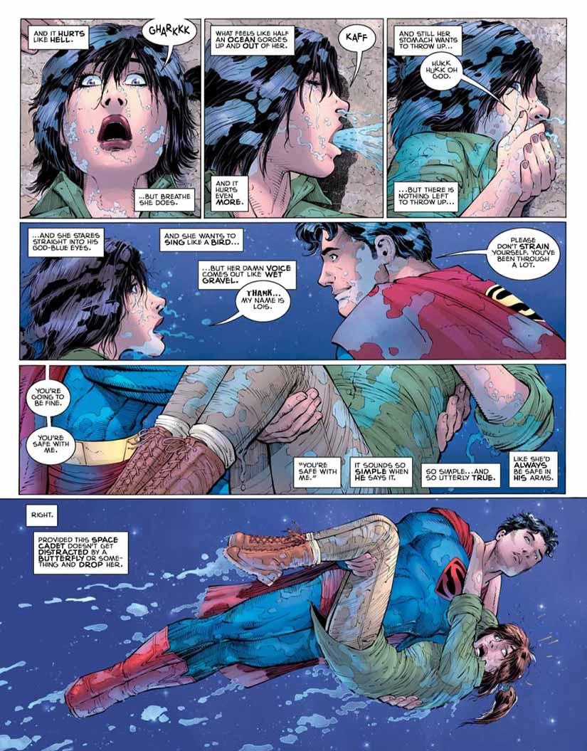 pagina superman