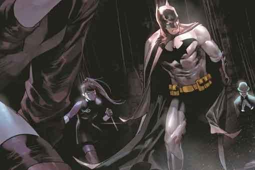 Joker sustituye a Harley Quinn con una nueva novia