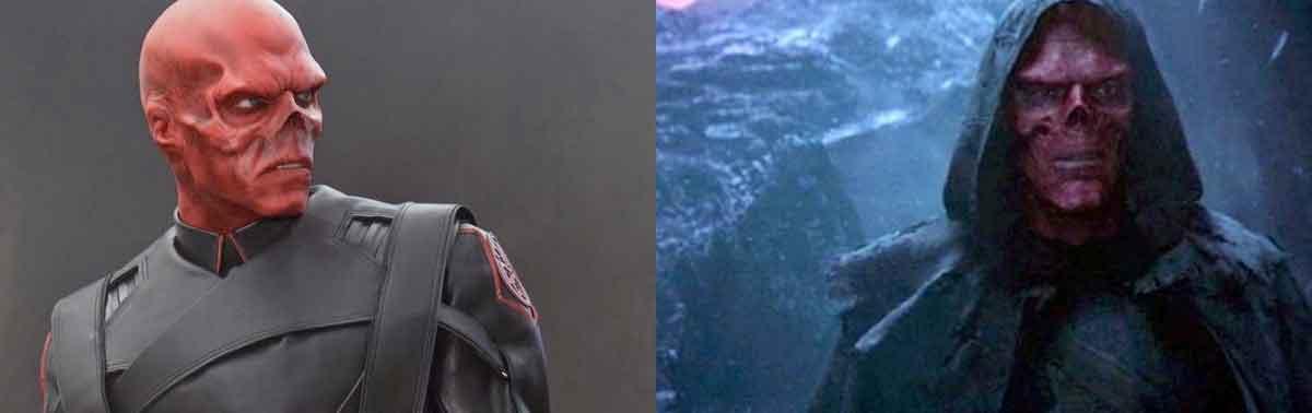 Hugo Weaving revela por qué no interpretó a Cráneo Rojo en Infinity War y Endgame