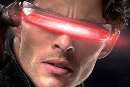 James Marsden (Cíclope) quiere regresar a las películas de Marvel