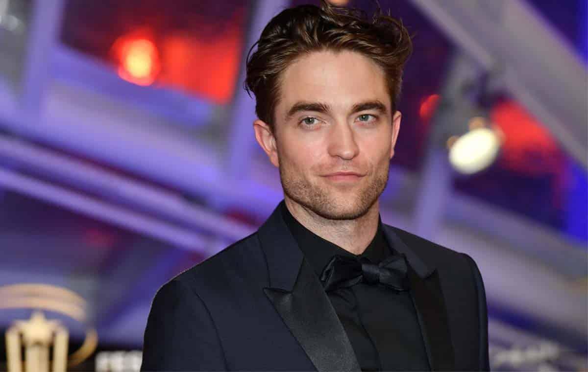 Robert Pattinson todavía tienen pesadillas terroríficas por culpa de Crepúsculo