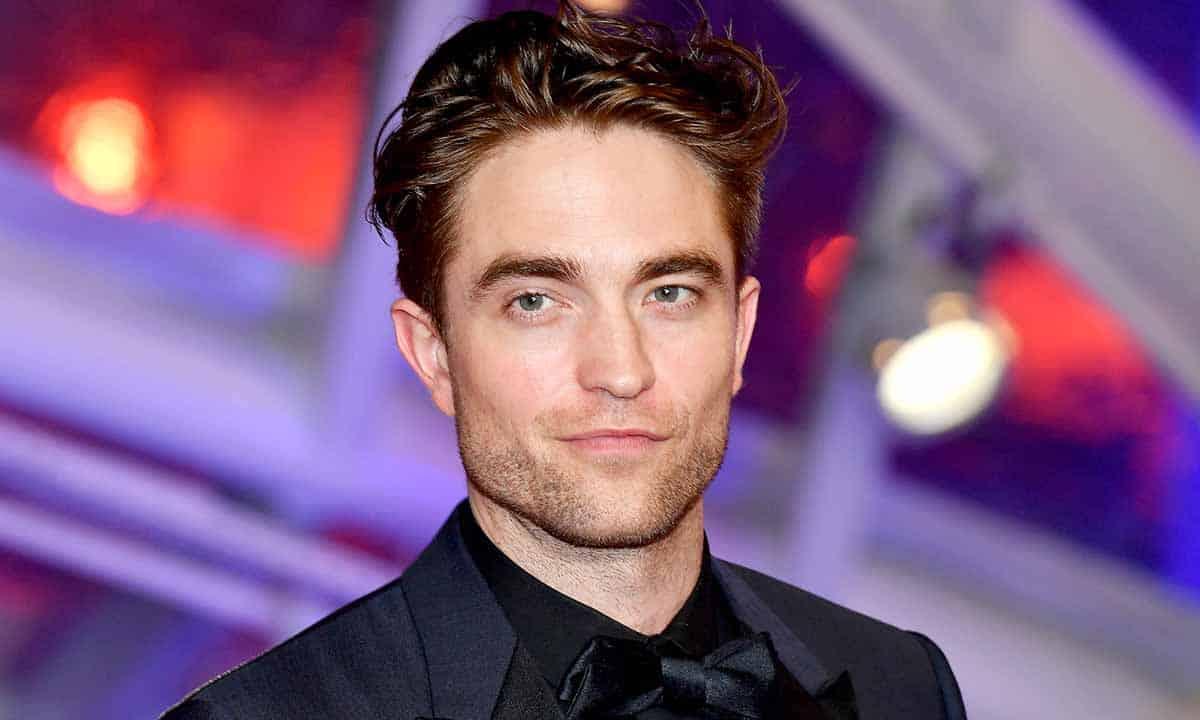 The Batman: Robert Pattinson reveló el motivo por el cual aceptó el papel
