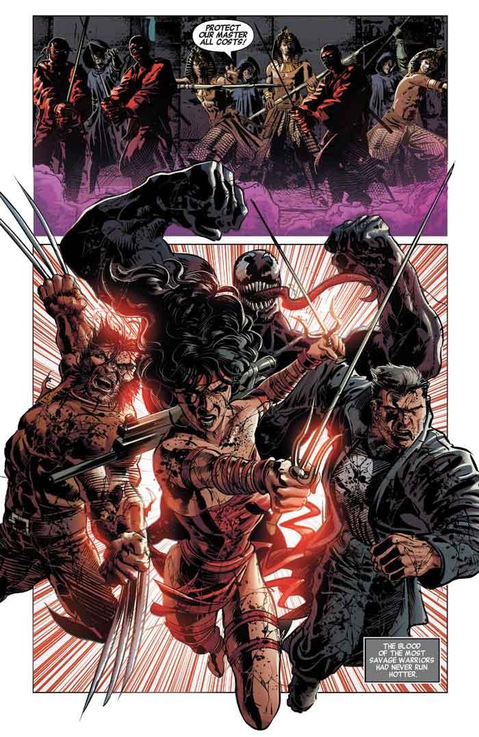 savage avengers 5