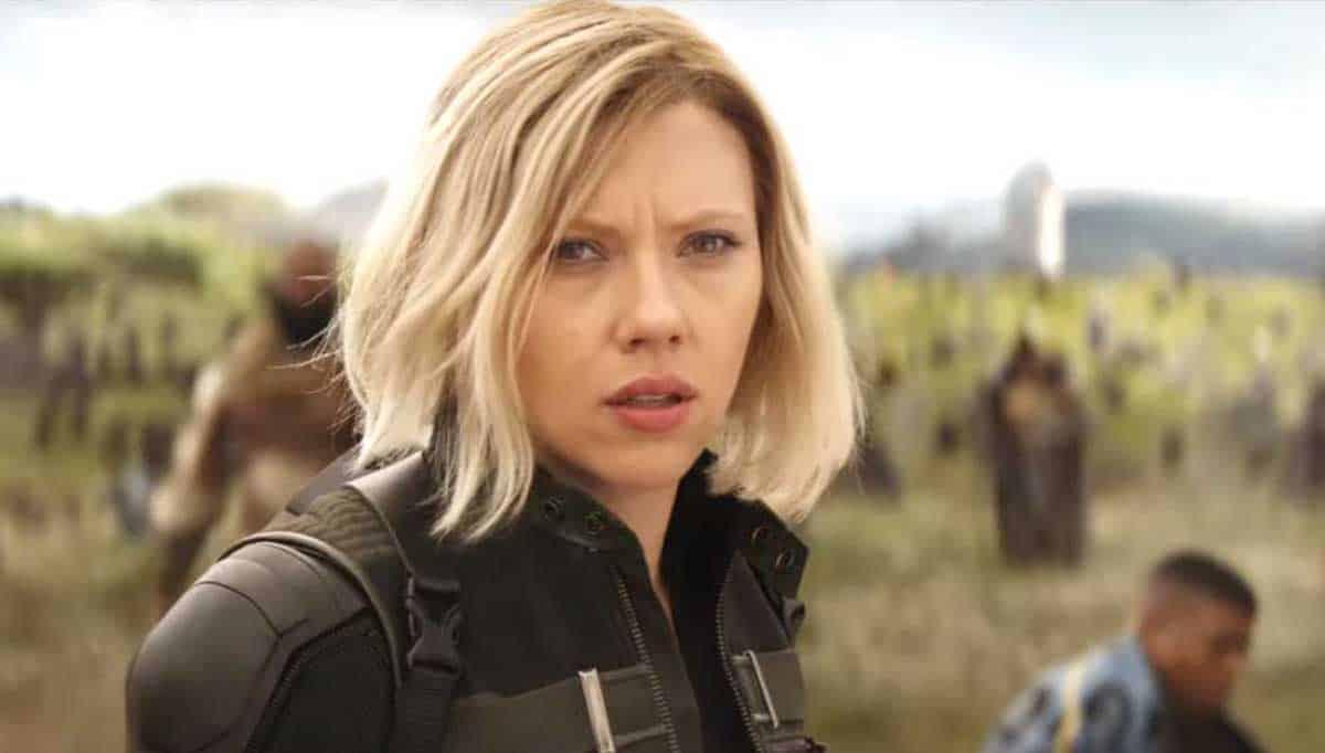 Scarlett Johansson podría continuar en el UCM después de Viuda Negra