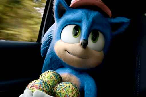 Sonic fracasará en taquilla a pesar del rediseño del personaje