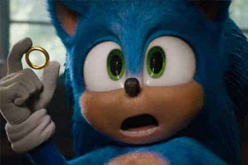 """""""Sonic: La película"""" podría ganar 47 millones de dólares en su primer fin de semana"""