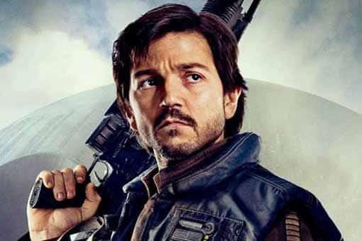 Star Wars: La serie de Diego Luna tiene fecha tentativa de estreno