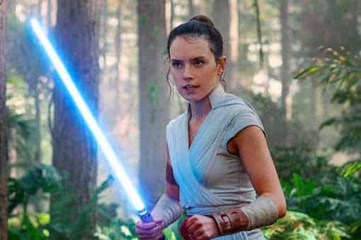Star Wars: El ascenso de Skywalker... ¿es fan service?