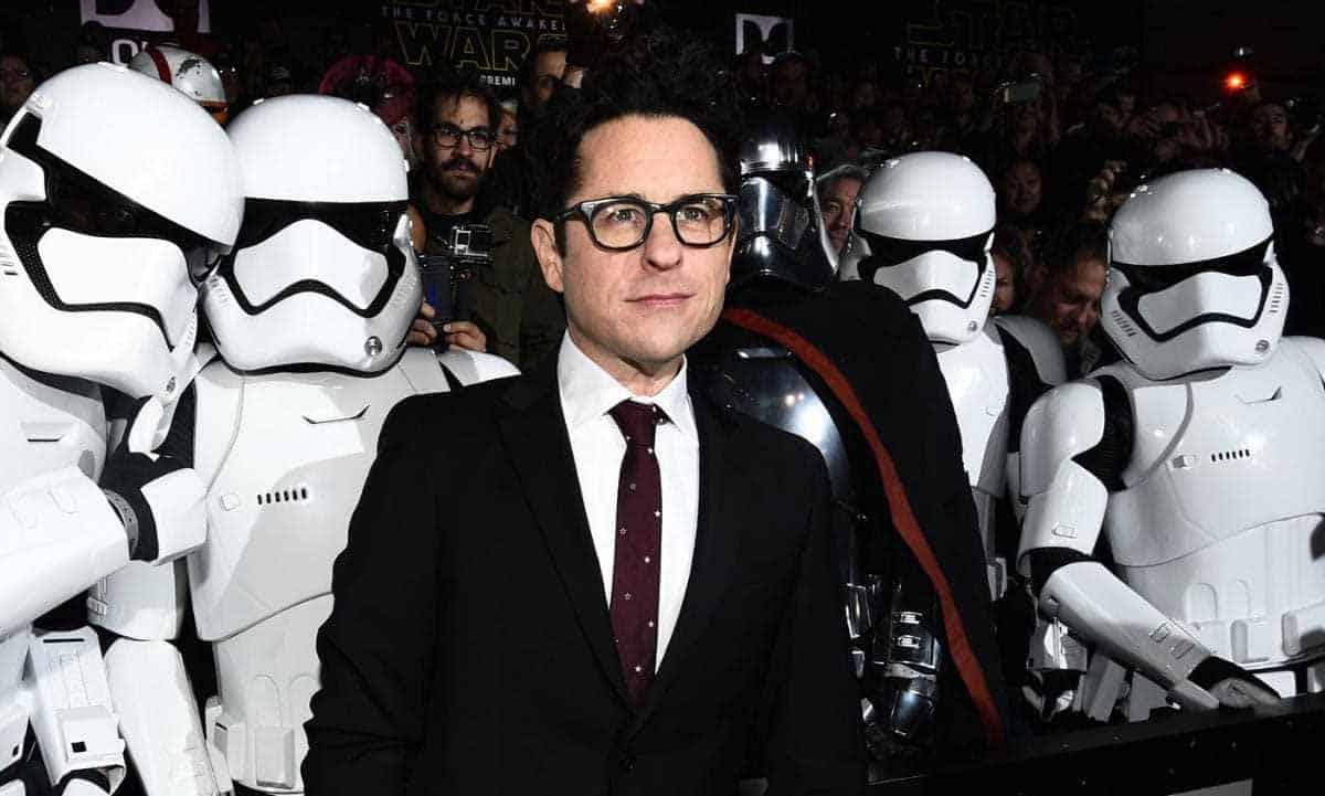 J.J. Abrams se defendió de las críticas de Star Wars: El ascenso de Skywalker