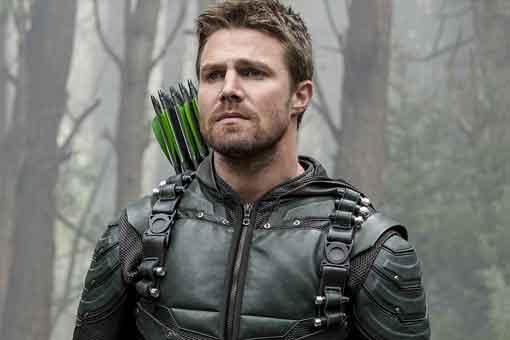 Arrow regresa para la batalla más epica de todos los tiempos