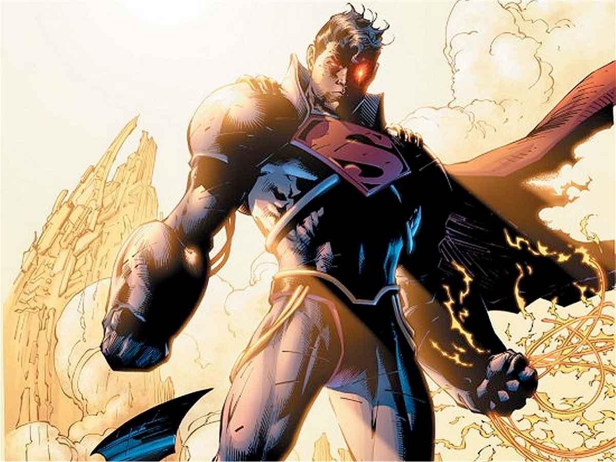DC Comics revela el destino del peor villano del Universo