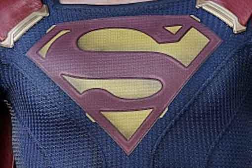Filtran el nuevo traje de Superman de su serie de televisión