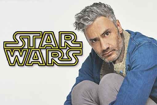 Taika Waititi podría hacer una película de Star Wars