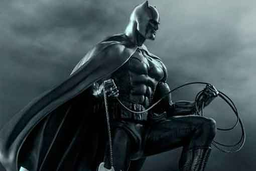 Filtran en que época estarás situada la película de The Batman