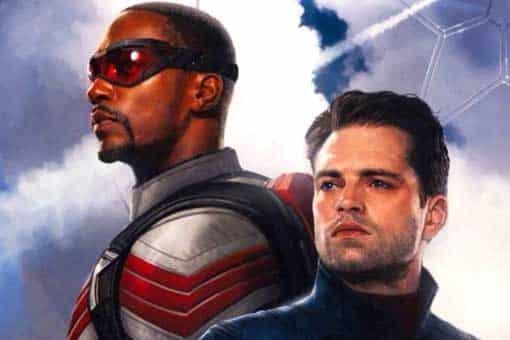 The Falcon and The Winter Soldier canceló su rodaje en Puerto Rico