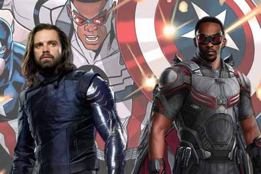 The Falcon and the Winter Soldier: Primeras fotos de U.S. Agent
