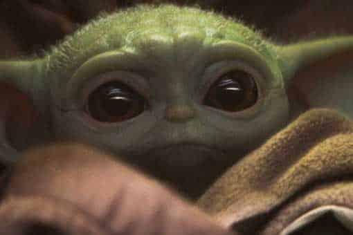 The Mandalorian: La marioneta de Baby Yoda para el set costó cinco millones de dólares