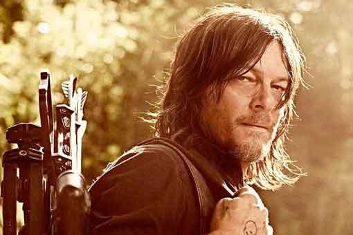 Norman Reedus revela quién le gustaría que regresara a The Walking Dead