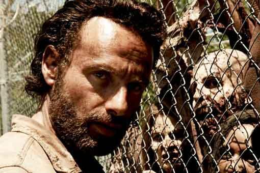 Revelan que provocó el Apocalipsis Zombie de The Walking Dead