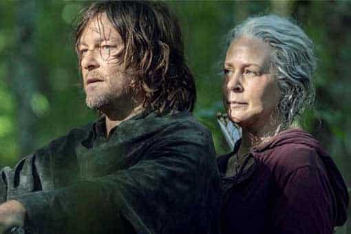 The Walking Dead podría traer de regreso a personajes ya muertos