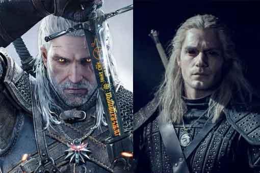 El autor de The Witcher nunca ha jugado a los videojuegos