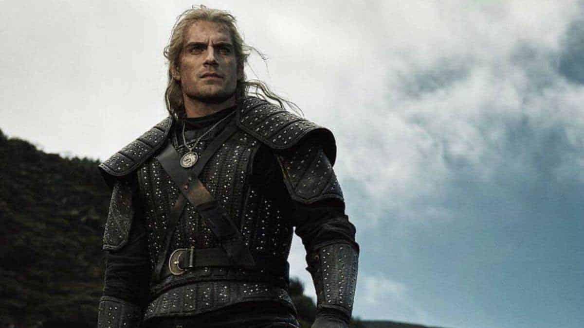 The Witcher batió récords de audiencia en Netflix