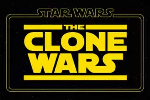 Espectacular tráiler de Star Wars: The Clone Wars temporada final