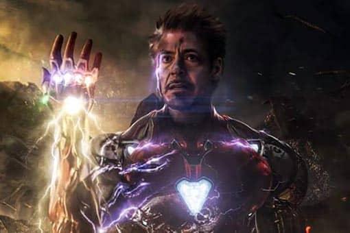 Vengadores: Endgame. La muerte de Iron Man podría haber sido así de gore