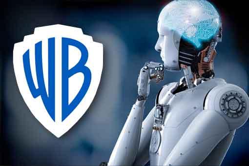 Warner Bros quiere cambiar a sus directivos por Inteligencia Artificial