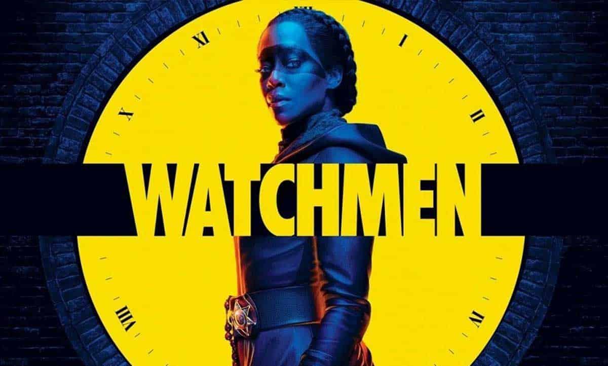 Watchmen podría no tener segunda temporada en HBO