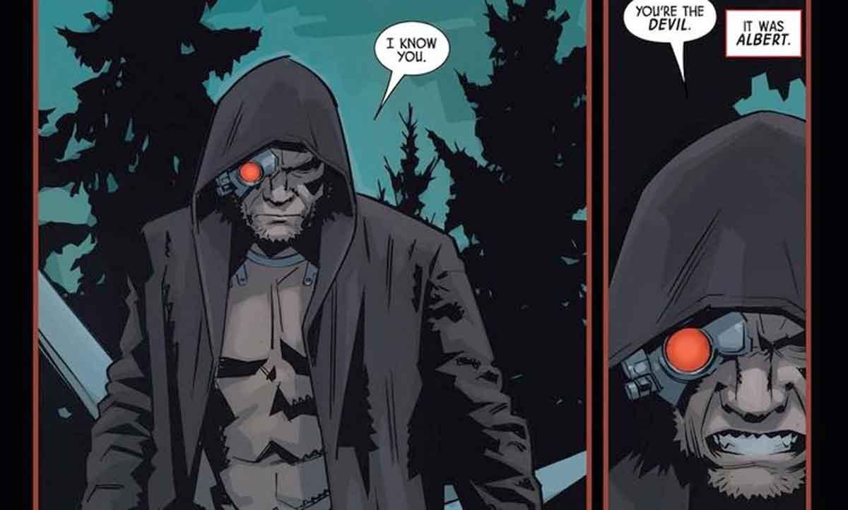 El Wolverine más oscuro recibe una segunda vida