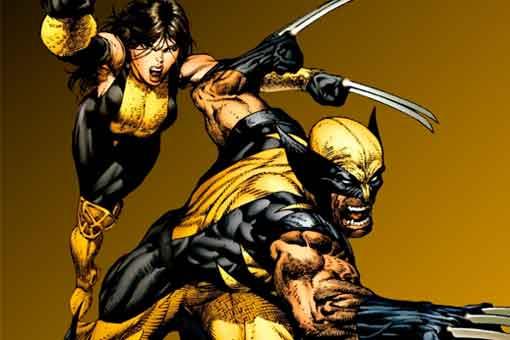 """Marvel trae a la """"otra"""" Wolverine al reinicio de los X-Men"""