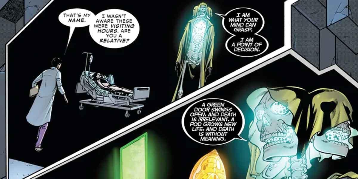 Los X-Men están matando la muerte en el Universo de Marvel