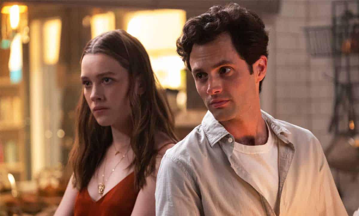 Crítica de You, temporada 2: Un asesino en busca de amor