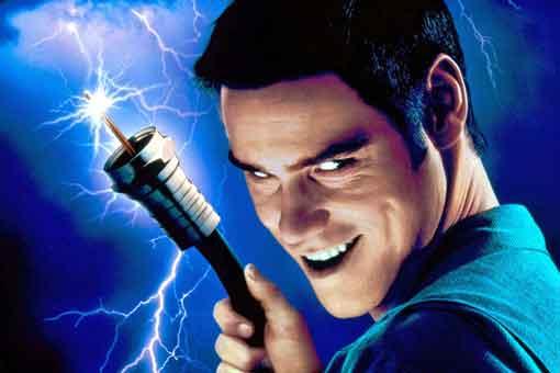 Jim Carrey escoge las 5 mejores películas que ha hecho