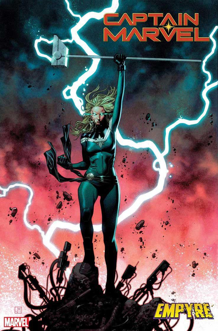 Capitana Marvel 18
