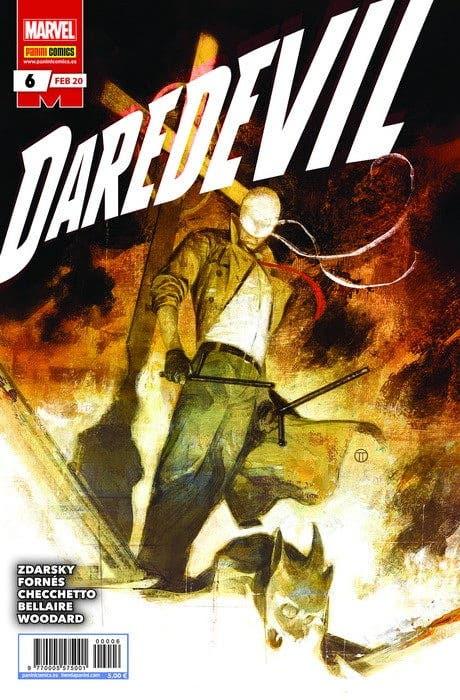 Daredevil Nº 6