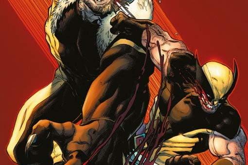 Leyendas de Marvel: La Patrulla-X. Recuperando el brillo de las viejas historias