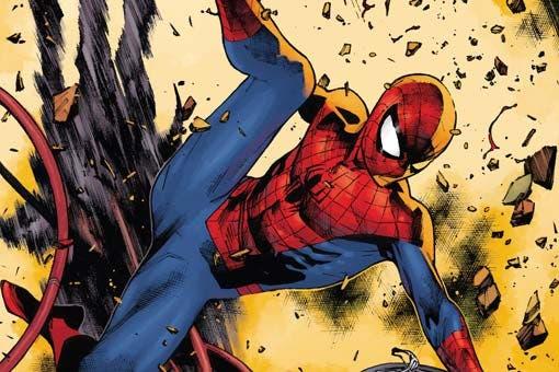 Reseña de Spiderman Nº 2 de J.J. Abrams